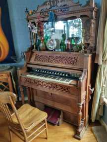 Farrand Organ